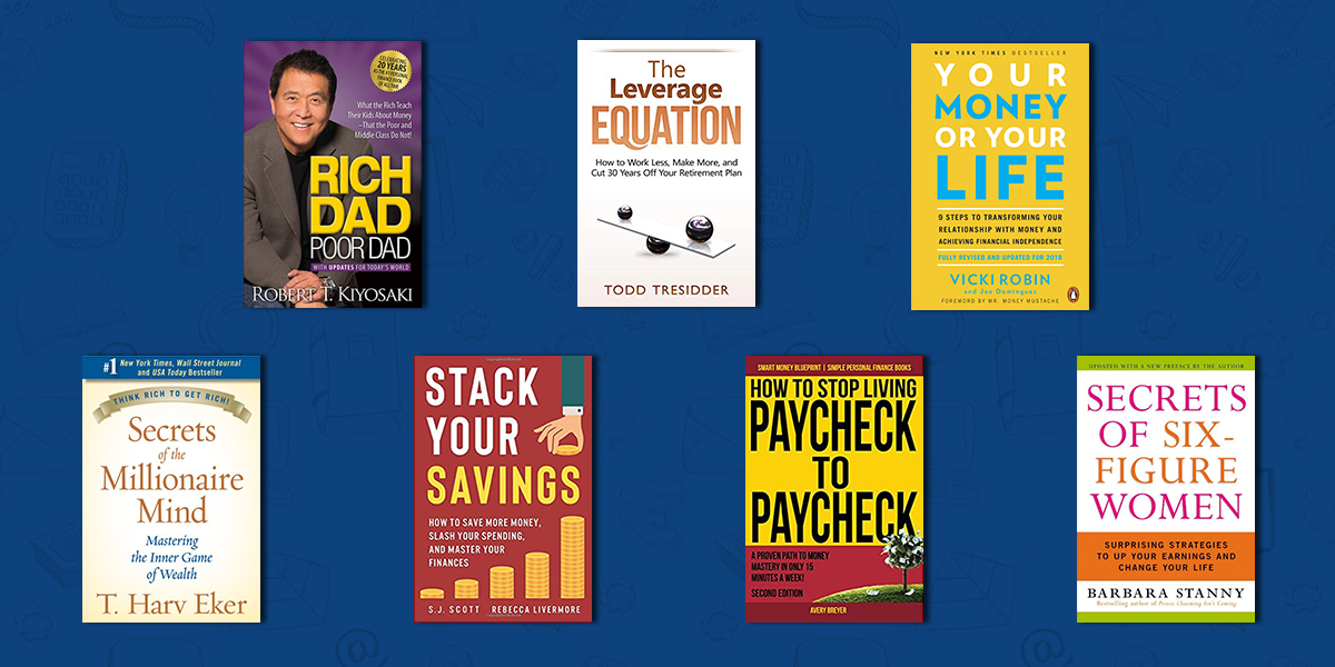The Best Books on Finance