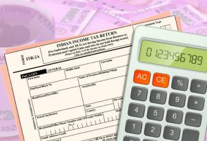 The Benefits of Using an Income Tax Return Calculator